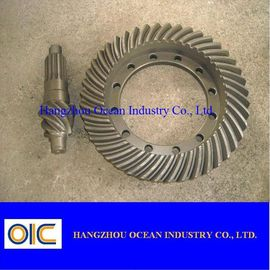 China Toyota Crown Wheel and Pinion , OEM 41201-80015 , 41201-39697 , 41201-39495 supplier