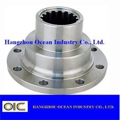 China Machined Flexible Couplings supplier