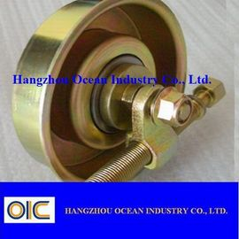 China Auto Tension Pulley Use For Ford , Buick , Volvo , Audi , Peugeot , Renault , Skoda Toyota supplier