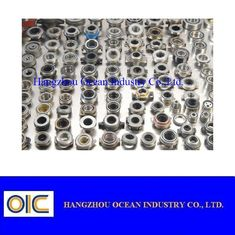 China Chrome Steel Linear Car Bearings supplier