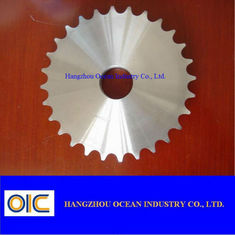 China Agricultural roller chain sprocket industrial sprocket Standard / non-standard supplier