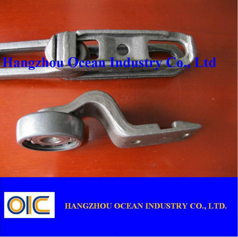 Drop Forged Chain Drop Forged Chain And Trolley