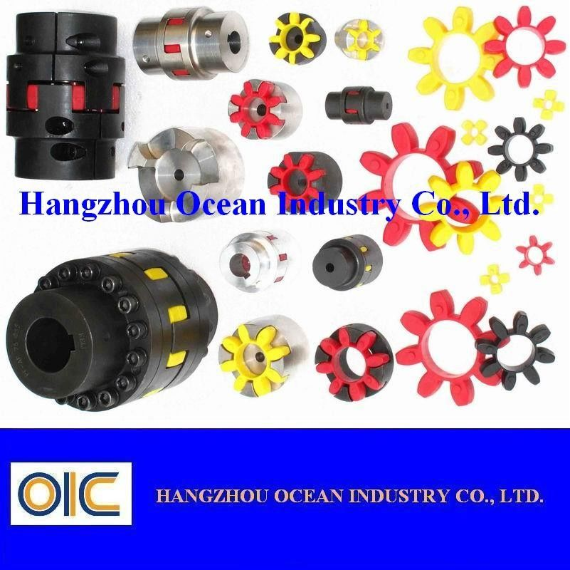 Chain coupling type