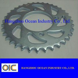 China Motorcycle Sprockets , type Honda C50 , MB50 , C70 , CD70 , DAX70 , MB80 , C90 , CD90 , S90on sales