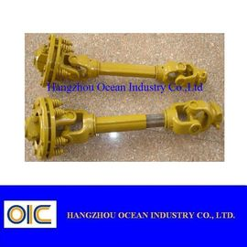 China Power Transmission PTO Drive Shafts For Rotary Tiller , power take off shafton sales