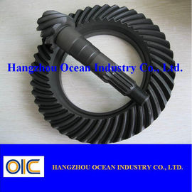 China Forged Spiral Bevel Gear For Truck As Per OEM Code Or Drawingon sales
