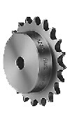 KANA Standard Stainless Steel B Type Sprockets , type 25B , 35B , 40B , 60B , 80B